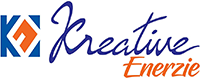Kreativ Enerzie Logo